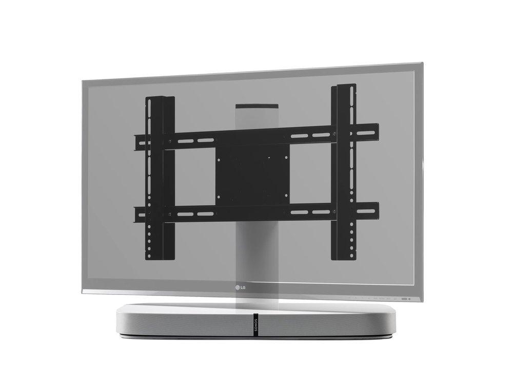 Tv Standfuß Für Sonos Playbase Weiß