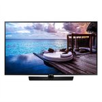 "Samsung Hospitality Display HG43EJ690 43"", charcoal black"
